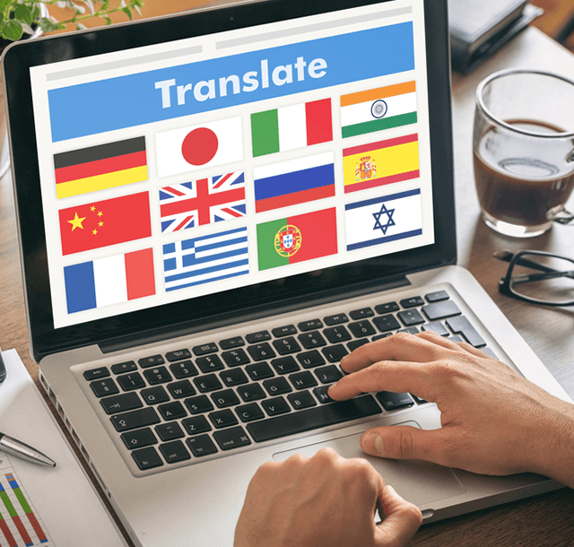 Web Sitesi Çeviri – Translate Central